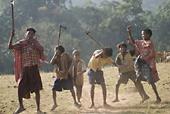 Dongria Kondh Boys